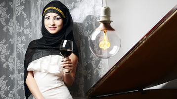 KaylaMuslim's hot webcam show – Girl on Jasmin