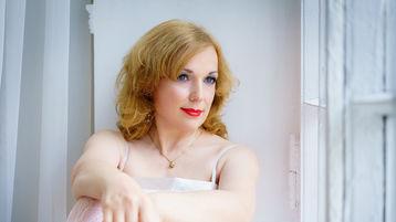 HelenEvans's hot webcam show – Mature Woman on Jasmin