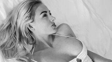 BadGirlMelina:n kuuma kamera-show – Nainen sivulla Jasmin