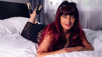AdriannaSEXYY's hot webcam show – Mature Woman on Jasmin