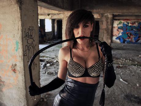 ElectraMistress | Fetishgirlcams