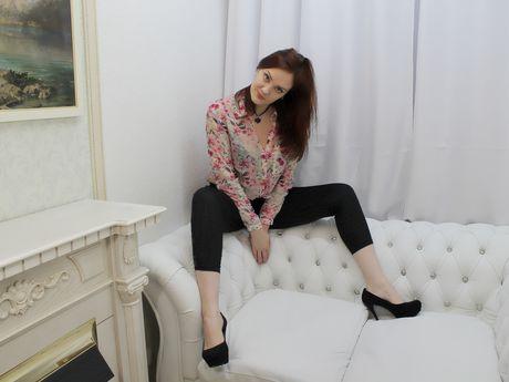 SandraFoxi | Gotporncams