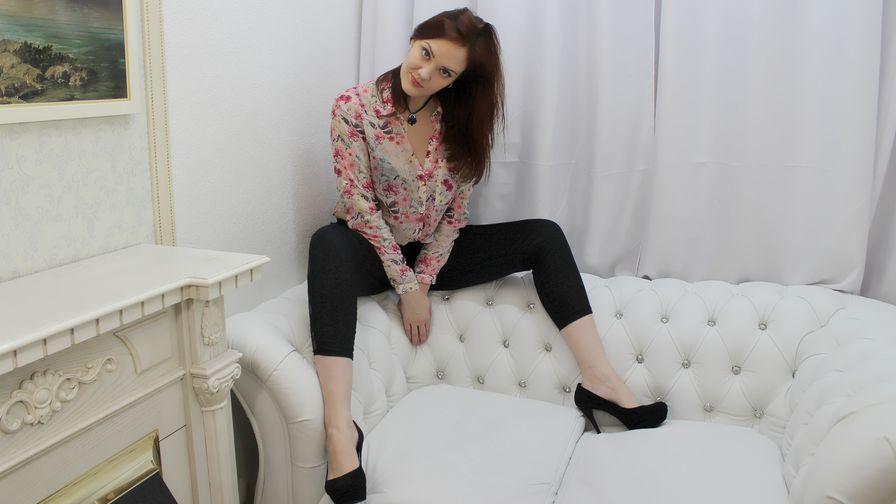 SandraFoxi | Ckxgirl
