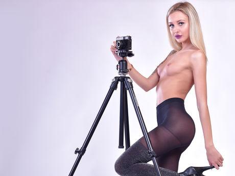 RaisaPatricia | Webcam-girl