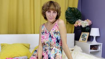 Show quente na webcam de NathalieSF – Meninas em Jasmin