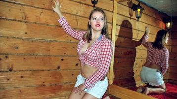 AngelHanna's hot webcam show – Hot Flirt on Jasmin
