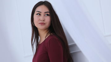 FionaMun's hot webcam show – Girl on Jasmin