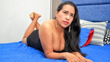 CandyxJade's hete webcam show – Meisjes op Jasmin