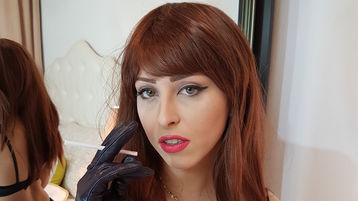 Горячее шоу на вебкамеру от MelisaBella – Девушки на Jasmin