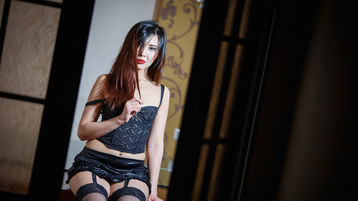 ReiStar's hot webcam show – Girl on Jasmin