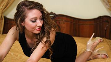 Foxiy's hot webcam show – Hot Flirt on Jasmin