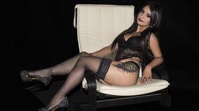 Show quente na webcam de AlyzeePearl – Meninas em Jasmin