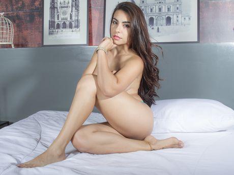 LaylaJensen | Gotporncams