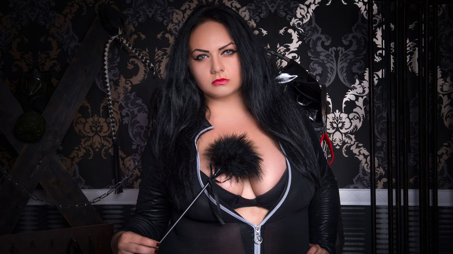 MistressLysa | Webcam Eroticfemaledomination