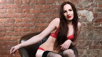 ExclusiveMilen's hete webcam show – Transgendered op Jasmin