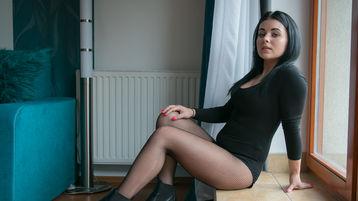 SabineFox's hot webcam show – Hot Flirt on Jasmin