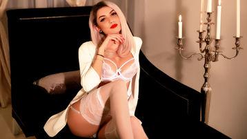 Sexy show su webcam di GlamorousHillary – Ragazze su Jasmin
