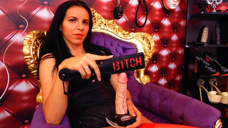 NicoMistress | Dominatrixcams