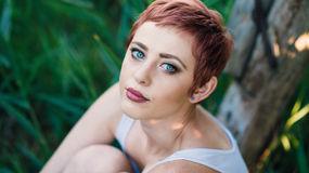 CarrieHart's hot webcam show – Girl on Jasmin