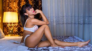 SandraReid's hot webcam show – Girl on Jasmin