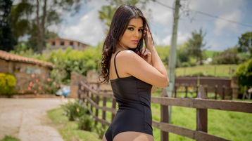 Show-ul fierbinte al lui MiaRossy – Fata pe Jasmin