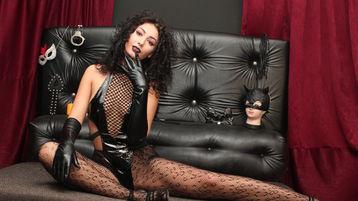 BrilliantKirra's hot webcam show – Fetish on Jasmin
