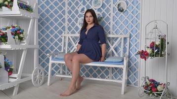 Show-ul fierbinte al lui AudreyFair – Fata pe Jasmin