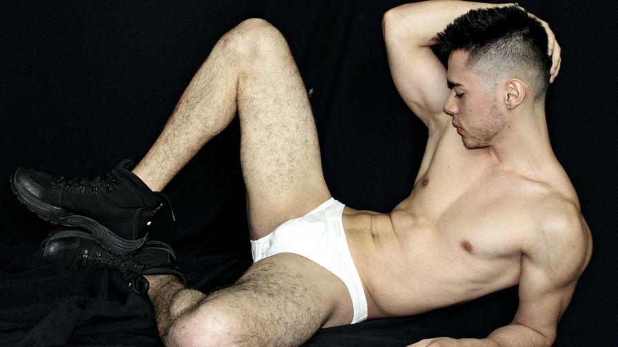 ErosManT | Supergaycams