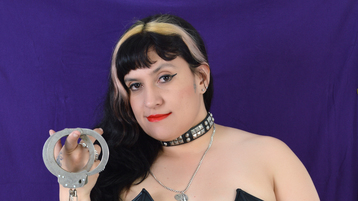 Sexy show su webcam di RandyMaturex01 – Fetish su Jasmin