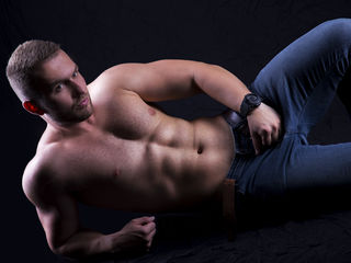 PatrickRubio Is One Of The Gay Cams Community's Top Male Models