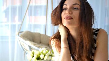 DiamondMargos hete nettkamerashow – Het flirt på Jasmin