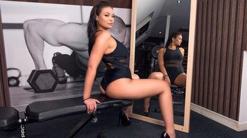 MillaRave's hot webcam show – Girl on Jasmin