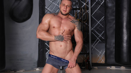 SamsonLegend | Boysgaycam