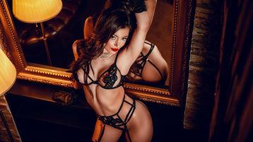 Show-ul fierbinte al lui AubreyNovaa – Fata pe Jasmin