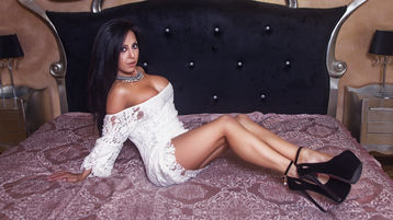 Show-ul fierbinte al lui VictoriaEdison – Fata pe Jasmin