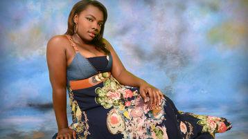 TyraStar's hot webcam show – Girl on Jasmin