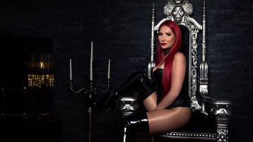 Show-ul fierbinte al lui DAEMONGODDESS – Fata pe Jasmin