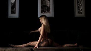 Show quente na webcam de CandyLavxx – Meninas em Jasmin