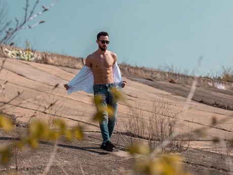 HaroldBain | Gaycam
