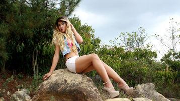 MeganKloss4u | Jasmin