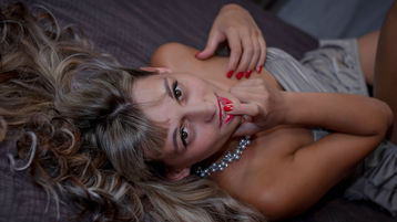 missQT's heiße Webcam Show – Mädchen auf Jasmin