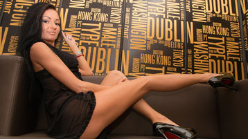 CuteIsabellee's hot webcam show – Girl on Jasmin