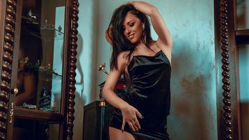 Show-ul fierbinte al lui NicolleCheri – Fata pe Jasmin