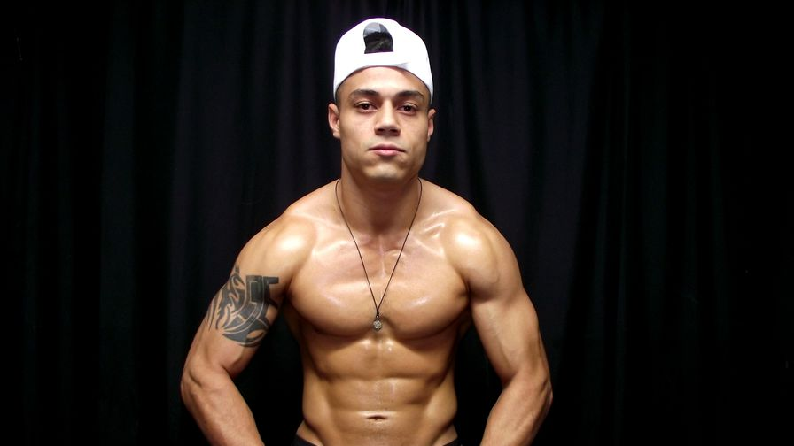 JEYMUSCLE | CameraBoys