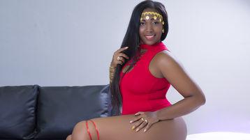 Show quente na webcam de DiamondRossex – Meninas em Jasmin