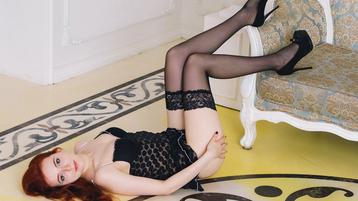 YummyGinger's hot webcam show – Girl on Jasmin