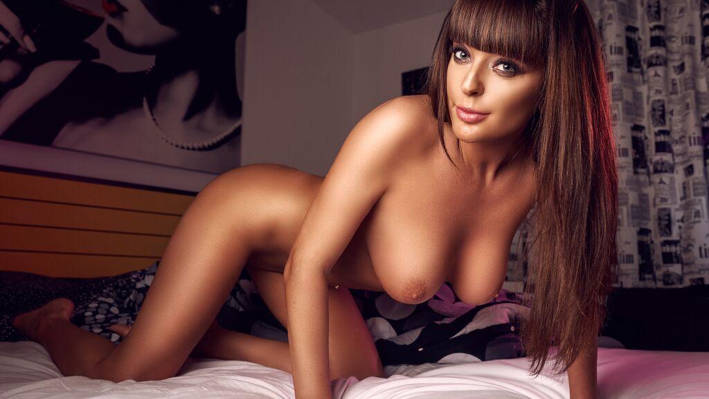 Show-ul fierbinte al lui CataleyaMorena – Fata pe Jasmin