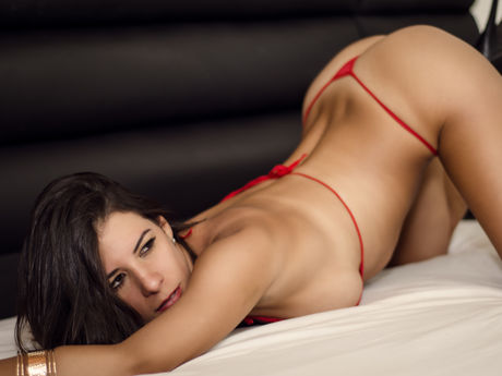 GabyMendoza | Hottestgirlslive