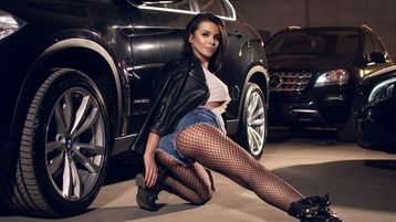 MeganKroft's hot webcam show – Fille sur Jasmin