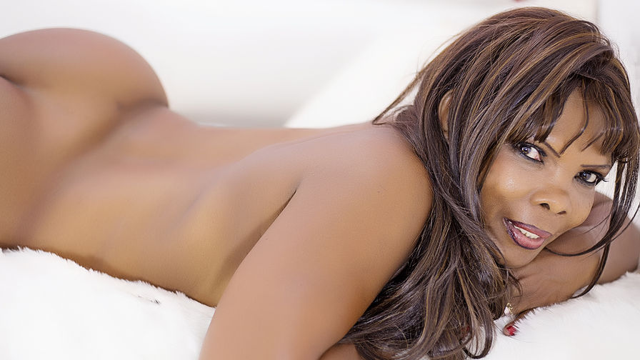 SexyMariu | African-models